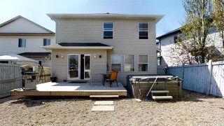 Photo 16: 18215 106 Street NW in Edmonton: Zone 27 House for sale : MLS®# E4197320