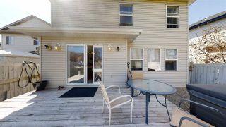 Photo 17: 18215 106 Street NW in Edmonton: Zone 27 House for sale : MLS®# E4197320