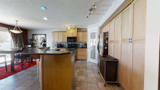 Photo 5: 18215 106 Street NW in Edmonton: Zone 27 House for sale : MLS®# E4197320