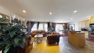 Photo 8: 18215 106 Street NW in Edmonton: Zone 27 House for sale : MLS®# E4197320