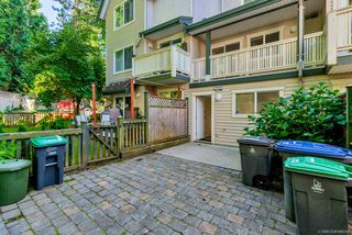 """Photo 3: 13 15355 26 Avenue in Surrey: King George Corridor Townhouse for sale in """"SOUTHWIND"""" (South Surrey White Rock)  : MLS®# R2480714"""