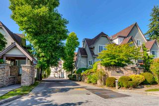 """Photo 1: 13 15355 26 Avenue in Surrey: King George Corridor Townhouse for sale in """"SOUTHWIND"""" (South Surrey White Rock)  : MLS®# R2480714"""