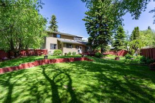 Photo 31: 29 BURNHAM Place: St. Albert House for sale : MLS®# E4208403