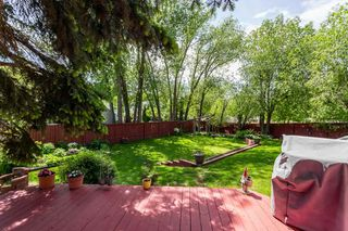 Photo 29: 29 BURNHAM Place: St. Albert House for sale : MLS®# E4208403