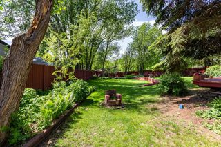 Photo 33: 29 BURNHAM Place: St. Albert House for sale : MLS®# E4208403