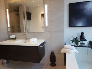 """Photo 21: 3402 1111 ALBERNI Street in Vancouver: West End VW Condo for sale in """"Shangri-La Live/Work"""" (Vancouver West)  : MLS®# R2482149"""
