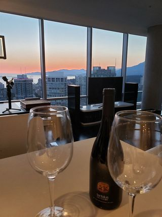 """Photo 32: 3402 1111 ALBERNI Street in Vancouver: West End VW Condo for sale in """"Shangri-La Live/Work"""" (Vancouver West)  : MLS®# R2482149"""