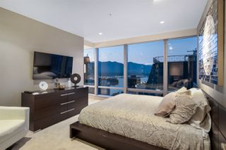 "Photo 16: 3402 1111 ALBERNI Street in Vancouver: West End VW Condo for sale in ""Shangri-La Live/Work"" (Vancouver West)  : MLS®# R2482149"