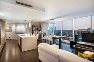 """Photo 12: 3402 1111 ALBERNI Street in Vancouver: West End VW Condo for sale in """"Shangri-La Live/Work"""" (Vancouver West)  : MLS®# R2482149"""
