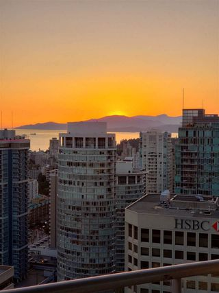 "Photo 31: 3402 1111 ALBERNI Street in Vancouver: West End VW Condo for sale in ""Shangri-La Live/Work"" (Vancouver West)  : MLS®# R2482149"