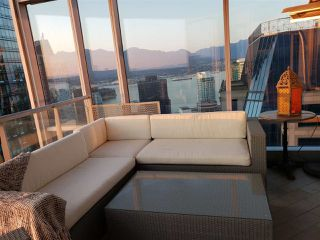 """Photo 7: 3402 1111 ALBERNI Street in Vancouver: West End VW Condo for sale in """"Shangri-La Live/Work"""" (Vancouver West)  : MLS®# R2482149"""
