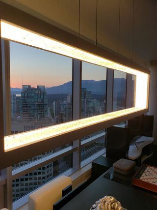 "Photo 29: 3402 1111 ALBERNI Street in Vancouver: West End VW Condo for sale in ""Shangri-La Live/Work"" (Vancouver West)  : MLS®# R2482149"
