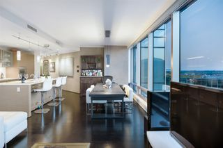 "Photo 13: 3402 1111 ALBERNI Street in Vancouver: West End VW Condo for sale in ""Shangri-La Live/Work"" (Vancouver West)  : MLS®# R2482149"