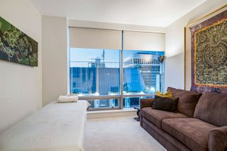 "Photo 24: 3402 1111 ALBERNI Street in Vancouver: West End VW Condo for sale in ""Shangri-La Live/Work"" (Vancouver West)  : MLS®# R2482149"