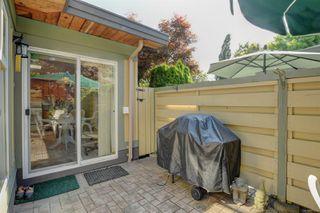 Photo 3: 6 3955 Oakwinds St in : SE Mt Doug Row/Townhouse for sale (Saanich East)  : MLS®# 851274