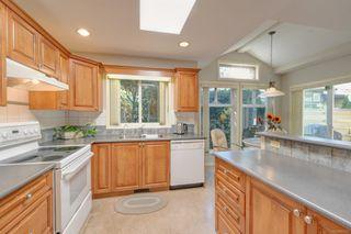 Photo 10: 6 3955 Oakwinds St in : SE Mt Doug Row/Townhouse for sale (Saanich East)  : MLS®# 851274