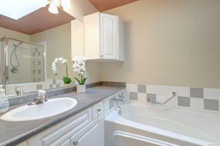 Photo 14: 6 3955 Oakwinds St in : SE Mt Doug Row/Townhouse for sale (Saanich East)  : MLS®# 851274
