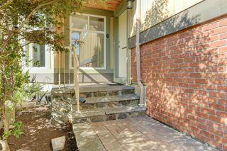 Photo 4: 6 3955 Oakwinds St in : SE Mt Doug Row/Townhouse for sale (Saanich East)  : MLS®# 851274