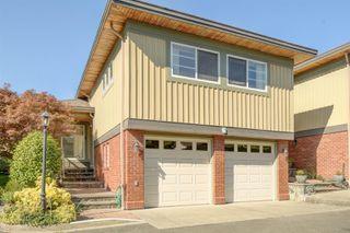 Photo 13: 6 3955 Oakwinds St in : SE Mt Doug Row/Townhouse for sale (Saanich East)  : MLS®# 851274