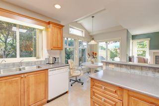 Photo 5: 6 3955 Oakwinds St in : SE Mt Doug Row/Townhouse for sale (Saanich East)  : MLS®# 851274