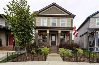 Photo 1: 21940 99 Avenue in Edmonton: Zone 58 House for sale : MLS®# E4212301