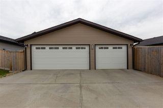 Photo 32: 21940 99 Avenue in Edmonton: Zone 58 House for sale : MLS®# E4212301