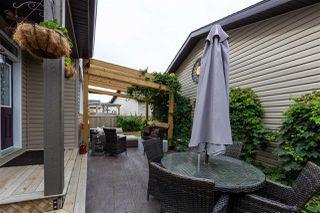 Photo 28: 21940 99 Avenue in Edmonton: Zone 58 House for sale : MLS®# E4212301