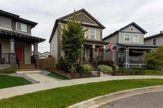 Photo 4: 21940 99 Avenue in Edmonton: Zone 58 House for sale : MLS®# E4212301
