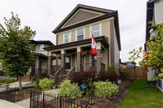 Photo 3: 21940 99 Avenue in Edmonton: Zone 58 House for sale : MLS®# E4212301
