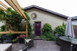 Photo 25: 21940 99 Avenue in Edmonton: Zone 58 House for sale : MLS®# E4212301