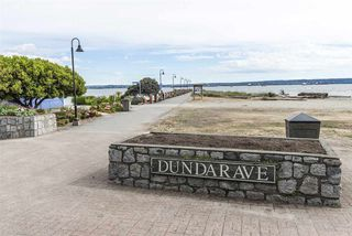 "Photo 2: 205 2471 BELLEVUE Avenue in West Vancouver: Dundarave Condo for sale in ""OCEAN PARK"" : MLS®# R2497466"