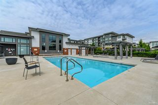 """Photo 14: 315 9366 TOMICKI Avenue in Richmond: West Cambie Condo for sale in """"ALEXANDRA COURT"""" : MLS®# R2500524"""