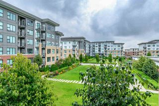 """Photo 20: 315 9366 TOMICKI Avenue in Richmond: West Cambie Condo for sale in """"ALEXANDRA COURT"""" : MLS®# R2500524"""
