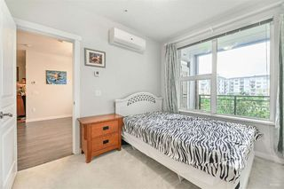 """Photo 11: 315 9366 TOMICKI Avenue in Richmond: West Cambie Condo for sale in """"ALEXANDRA COURT"""" : MLS®# R2500524"""