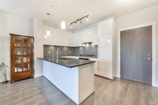 """Photo 3: 315 9366 TOMICKI Avenue in Richmond: West Cambie Condo for sale in """"ALEXANDRA COURT"""" : MLS®# R2500524"""