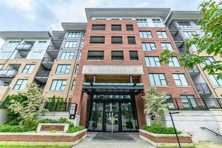 "Main Photo: 315 9366 TOMICKI Avenue in Richmond: West Cambie Condo for sale in ""ALEXANDRA COURT"" : MLS®# R2500524"