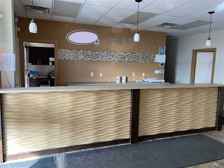 Photo 2: 15506 15506 STONY PLAIN RD NW in Edmonton: Zone 21 Office for lease : MLS®# E4216026