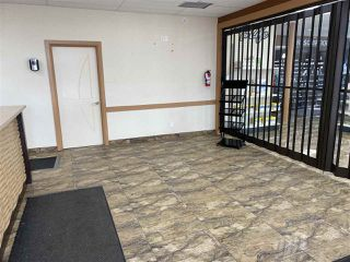 Photo 3: 15506 15506 STONY PLAIN RD NW in Edmonton: Zone 21 Office for lease : MLS®# E4216026