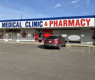 Photo 1: 15506 15506 STONY PLAIN RD NW in Edmonton: Zone 21 Office for lease : MLS®# E4216026