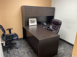 Photo 4: 15506 15506 STONY PLAIN RD NW in Edmonton: Zone 21 Office for lease : MLS®# E4216026
