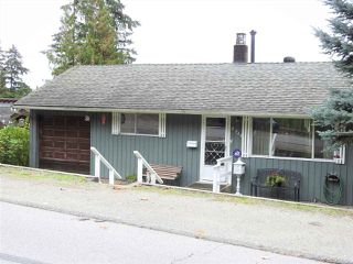 Photo 1: 6336 MARINE Drive in Burnaby: Big Bend House for sale (Burnaby South)  : MLS®# R2507746