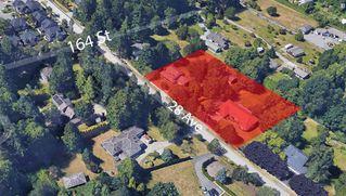 Main Photo: 16445 28 Avenue in Surrey: Grandview Surrey House for sale (South Surrey White Rock)  : MLS®# R2507825