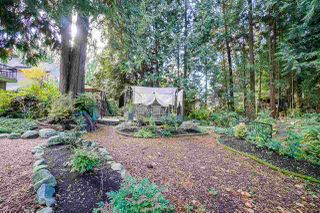 Photo 37: 1460 DORMEL Court in Coquitlam: Hockaday House for sale : MLS®# R2510247