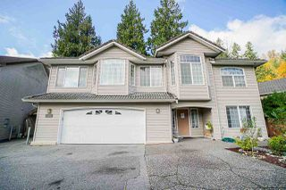 Main Photo: 1460 DORMEL Court in Coquitlam: Hockaday House for sale : MLS®# R2510247