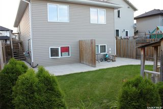 Photo 40: 415 Geary Crescent in Saskatoon: Hampton Village Residential for sale : MLS®# SK836192