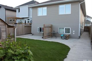 Photo 41: 415 Geary Crescent in Saskatoon: Hampton Village Residential for sale : MLS®# SK836192