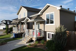 Photo 5: 415 Geary Crescent in Saskatoon: Hampton Village Residential for sale : MLS®# SK836192