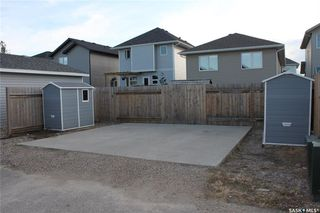 Photo 38: 415 Geary Crescent in Saskatoon: Hampton Village Residential for sale : MLS®# SK836192