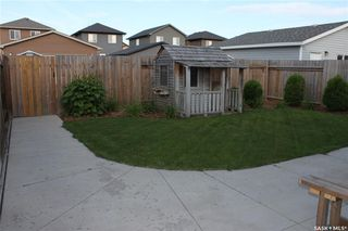 Photo 43: 415 Geary Crescent in Saskatoon: Hampton Village Residential for sale : MLS®# SK836192