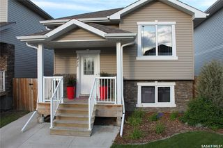 Photo 2: 415 Geary Crescent in Saskatoon: Hampton Village Residential for sale : MLS®# SK836192